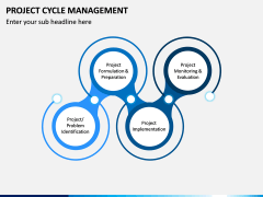 Project Cycle Management PPT Slide 5