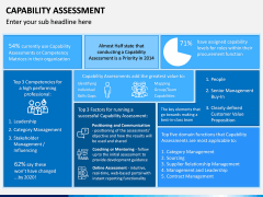 Capability Assessment PPT Slide 9