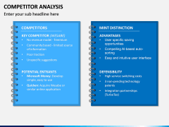 Competitor Analysis PPT Slide 11