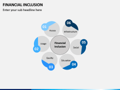 Financial Inclusion PPT Slide 3