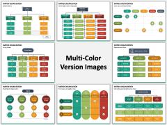 Matrix Organization PPT Slide MC Combined