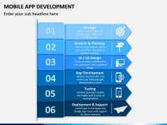 Mobile App Development PPT Slide 8
