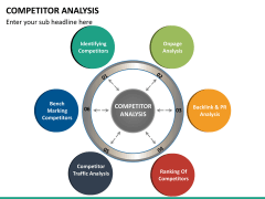 Competitor analysis PPT slide 33