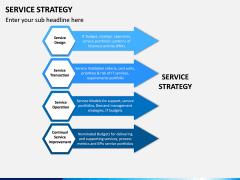 Service Strategy PPT Slide 13