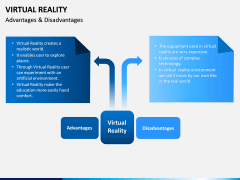 Virtual Reality PPT Slide 13