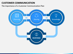 Customer Communication PPT Slide 4