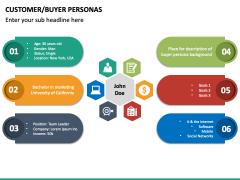 Buyer persona PPT slide 24