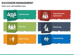 Succession Management PPT Slide 16