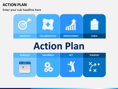 Action Plan PPT Slide 4