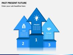 Past Present Future PPT Slide 12