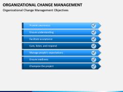 Organizational Change Management PPT Slide 8