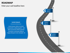 Roadmap PPT Slide 14