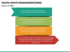 Digital Rights Management PPT Slide 22