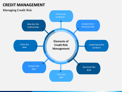 Credit Management PPT slide 9