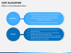 Cost Allocation PPT Slide 3