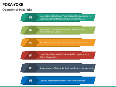 Poka Yoke PPT Slide 19