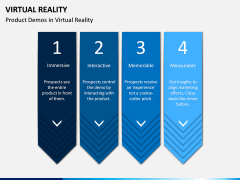 Virtual Reality PPT Slide 10