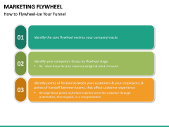 Marketing Flywheel PPT Slide 18