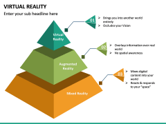Virtual Reality PPT Slide 21
