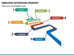 Employee Retention Strategy PPT slide 33