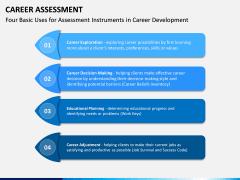 Career Assessment PPT Slide 12