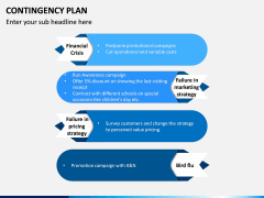 Contingency Plan PPT Slide 8