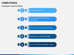 Cyber Ethics PPT Slide 8