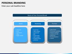 Personal Branding PPT Slide 3