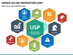 Unique Selling Proposition (USP) PPT slide 14