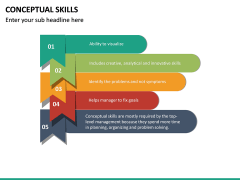 Conceptual Skills PPT Slide 18
