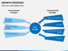 Growth Strategies PPT slide 7