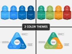 Organizational Assessment PPT Cover Slide
