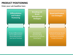 Product Positioning PPT Slide 21