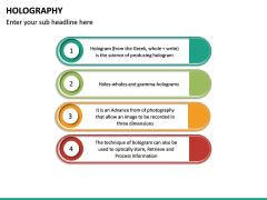 holography PPT Slide 28