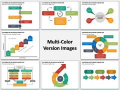 Customer Relationship Marketing PPT Slide MC Combined