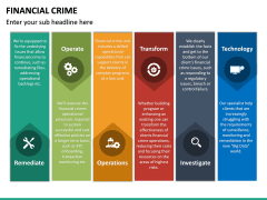 Financial Crime PPT Slide 23