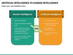 Artificial Vs Human Intelligence PPT Slide 9