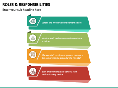 Roles and Responsibilities PPT Slide 40
