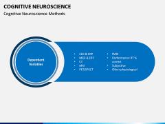 Cognitive Neuroscience PPT Slide 2
