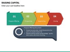 Raising Capital PPT Slide 19