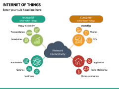 Internet of Things (IOT) PPT Slide 38