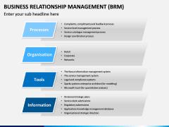 Business Relationship Management (BRM) PPT Slide 16