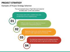Project Strategy PPT Slide 20