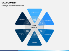 Data Quality PPT Slide 1