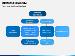 Business Ecosystem PPT Slide 8
