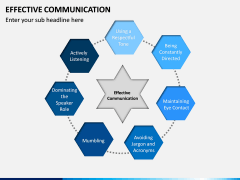 Effective Communication PPT slide 5