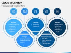 Cloud Migration PPT Slide 12