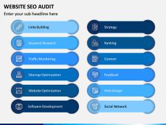 Website SEO Audit PPT Slide 16