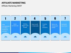 Affiliate Marketing PPT Slide 10