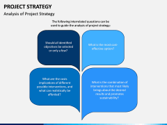 Project Strategy PPT Slide 4